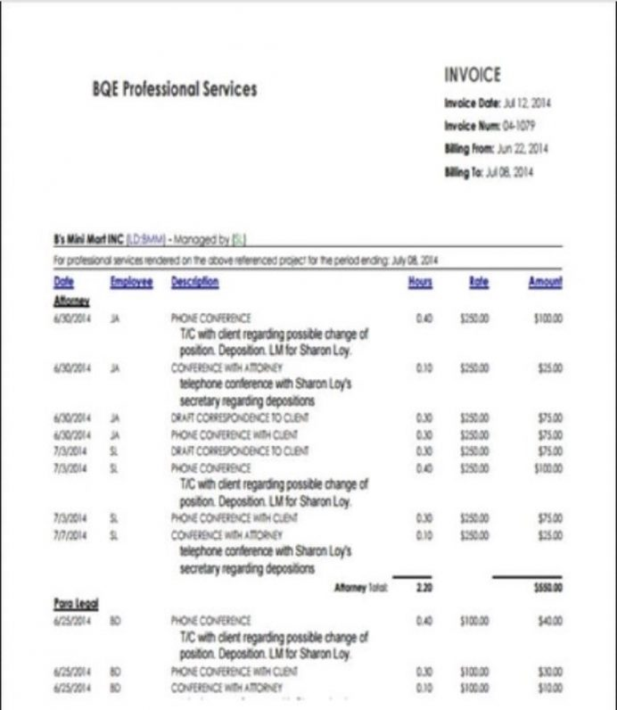 Hourly Invoice Template Form Service ($/hr) Freelance Template, Google Docs, Consultant Excel, Billable Hours Calculator,