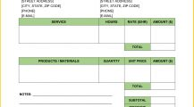 Irrigation Service Invoice Template Free Invoice Irrigation Service Invoice Template Sample